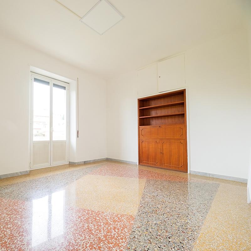 Roma Prati quadrilocale al 5° piano balconato e ristrutturato